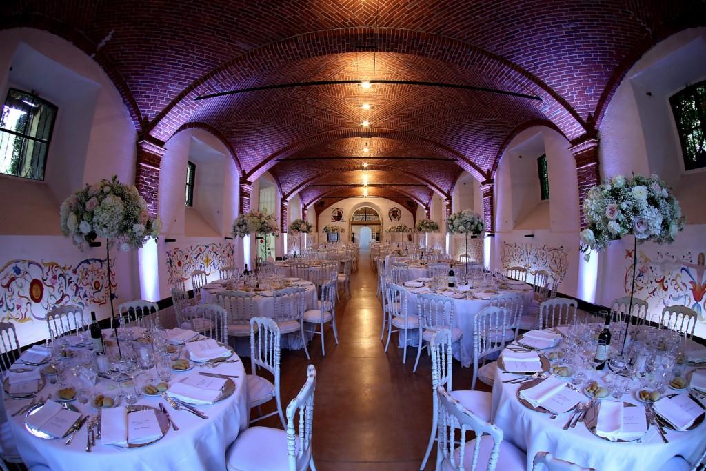 Organizzazione Catering per Matrimoni Torino